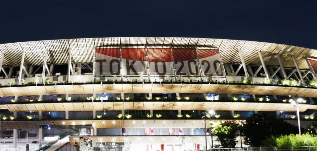 東京オリンピックの会場
