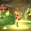 【踊り子】うた160~180スキル「神速シャンソン」扇の特技モーションがすごく早くなる