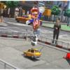 Switch『スーパーマリオ オデッセイ』ミニゲーム「ミニカーチャレンジ」になぜかハマ
