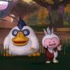 【金策】ももんじゃから「大地の羽毛」を盗んでみよう!